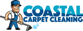 Coastal Carpet Cleaning Logo
